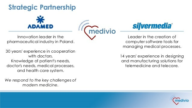 mhealth solutions method for the coordinated health care