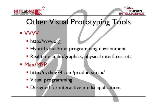 rapid prototyping lecture notes pdf