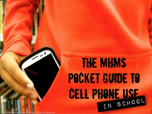MHMS Cell Phone for Parents
