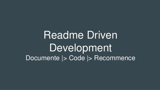 Agenda 1. Analyse 2. Documente 3. Collabore 4. Code