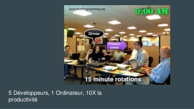 Tdd 2 : opinions, alternatives et compléments