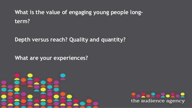 Developing long-term relationships with young people - Wellcome Collection's Young Creators Slide 2