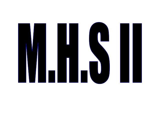 É um movimento periódico linear em torno de uma posição de equilíbrio. A 0-A A, -A: amplitude do MHS 0 é a posição de equi...