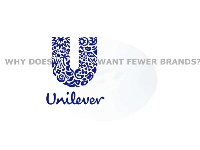 decentralization of unilever Indirect procurement outsourcing is a hot topic in corporate america  of centralization and decentralization, employee empowerment, and.