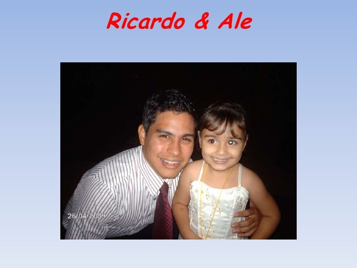 Ricardo & Ale<br />