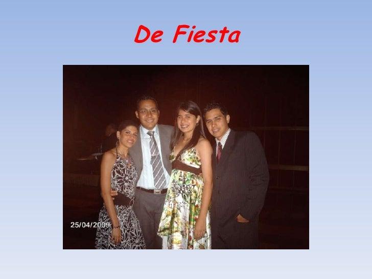 De Fiesta<br />