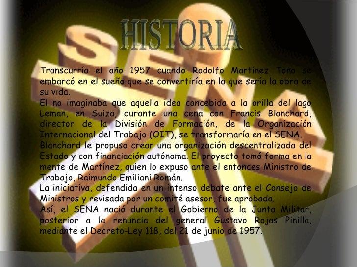 Transcurría el año 1957 cuando Rodolfo Martínez Tono se embarcó en el sueño que se convertiría en la que sería la obra de ...