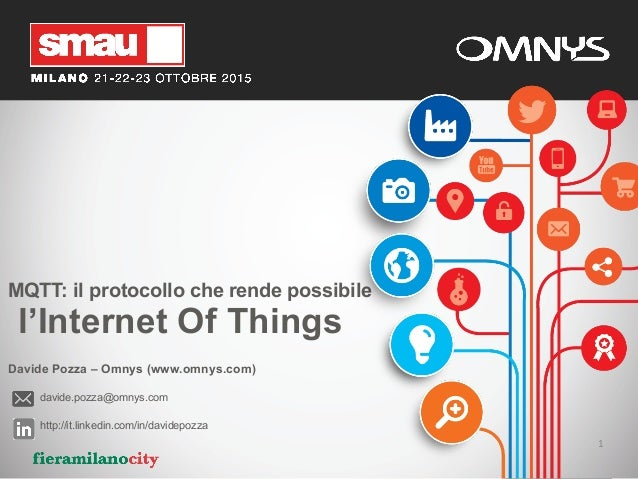 MQTT: il protocollo che rende possibile