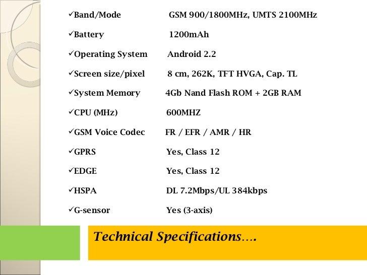 Gsm (an overview).