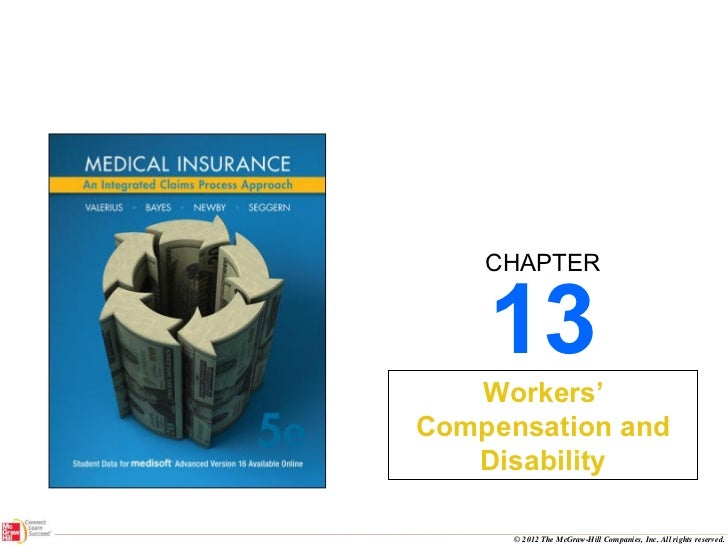 13 Workers' Compensation and Disability
