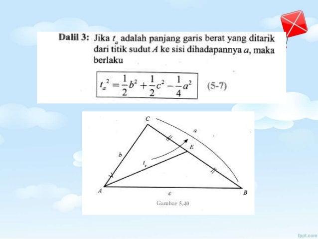 geometri bidang datar 30 638
