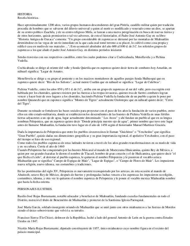 Miahuatlan oaxaca