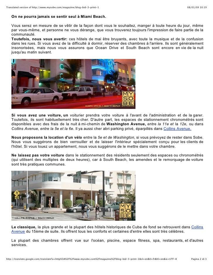Translated version of http://www.mysobe.com/magazine/blog-bid-3-print-1                                                   ...