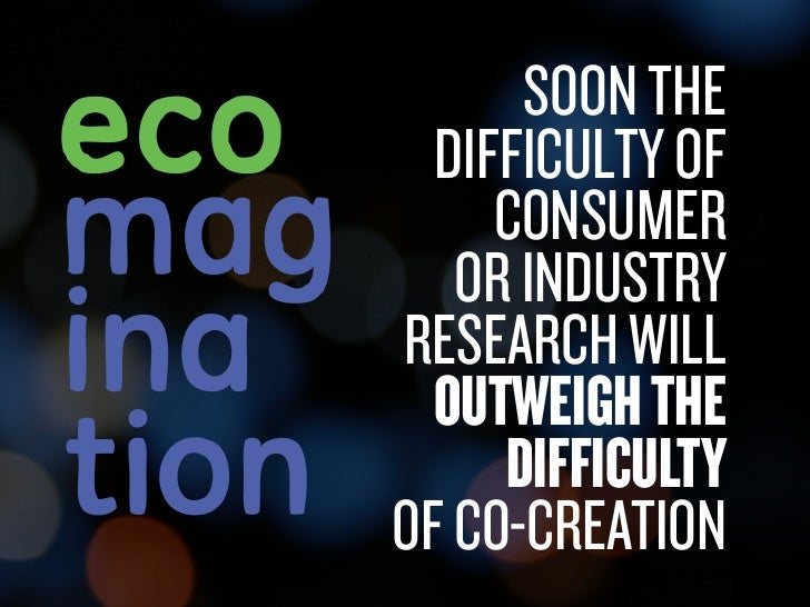 SOON THE                                DIFFICULTY OF                                   CONSUMER                          ...
