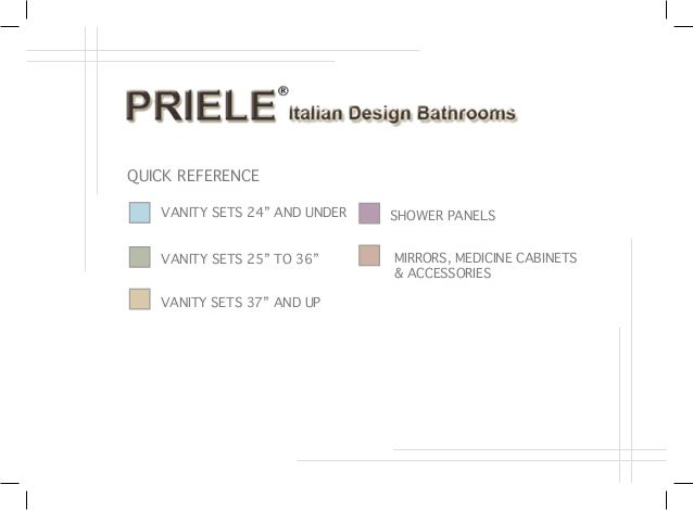 Miami Bathroom Vanities And Cabinets Catalog Remarkable Priele Miami Italian Design