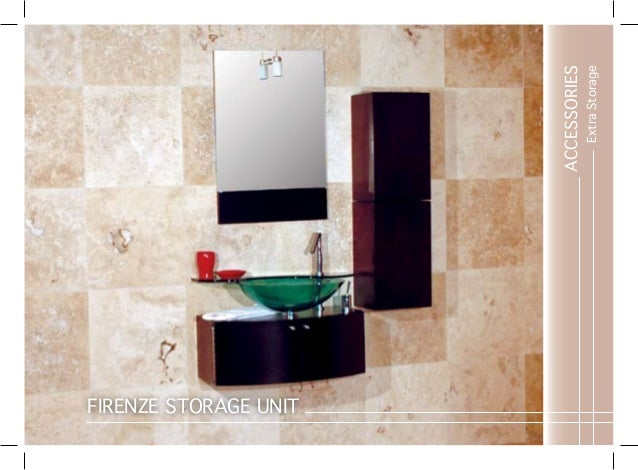 Miami Bathroom Vanities And Cabinets Catalog - Bathroom accessories miami