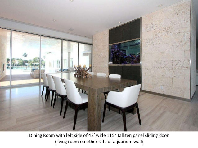 Fleetwood sliding glass doors miami beach 8 kitchen with far left side of 43 wide 115 tall sliding glass door planetlyrics Image collections