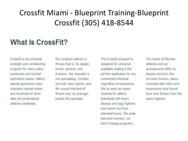 Gym miami blueprint training blueprint crossfit 305 418 8544 miami crossfit blueprint training blueprint crossfit 305 418 8544 2 malvernweather Images