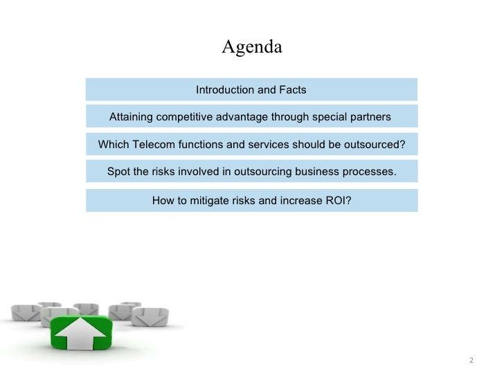 Mian Mutti Ur Rehman  Strategic Outsourcing Slide 2