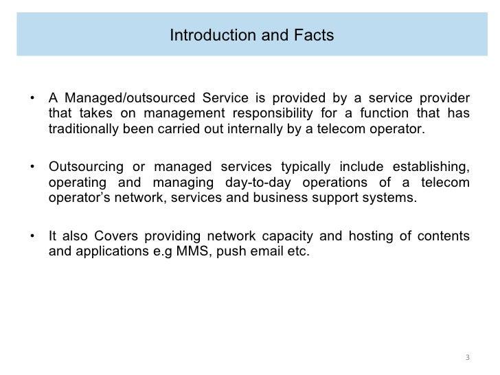 Mian Mutti Ur Rehman  Strategic Outsourcing Slide 3