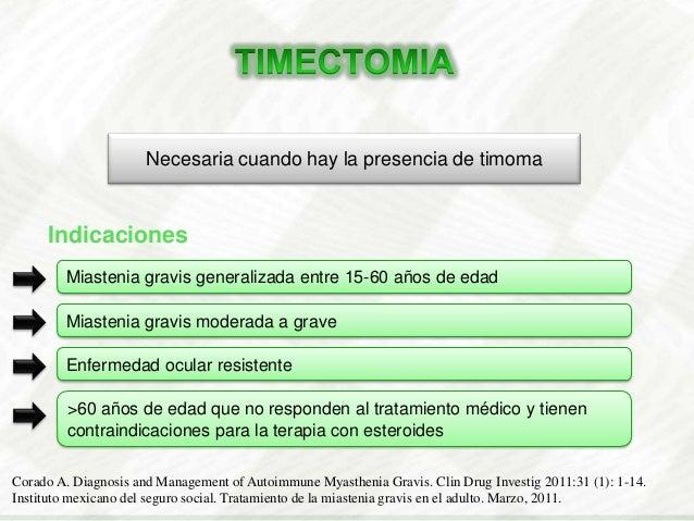 Potente inmunosupresor en pacientes que no responden a otras terapiasDosis: Inducción endovenosa de 200 mg/día por cinco d...