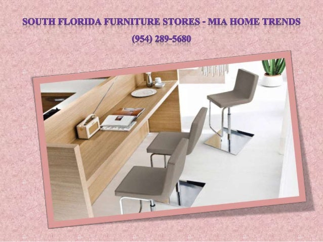 Marvelous CONTEMPORARY FURNITURE BOCA RATON   MIA HOME TRENDS (954) 289 5680; 3.