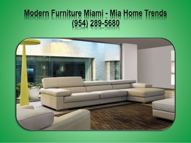 Amazing ... 4. Meeiern Furniture Miami   Mia ...