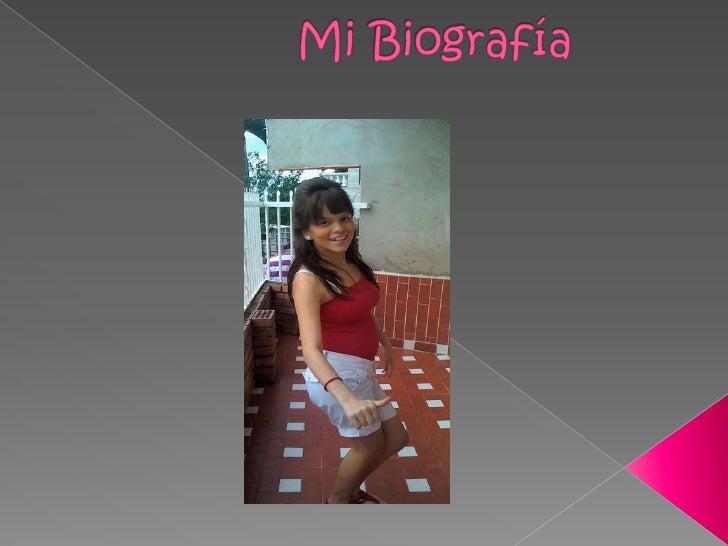 MiBiografía<br />