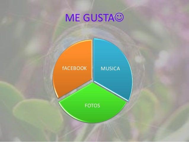 ME GUSTAfACEBOOK       MUSICA       FOTOS
