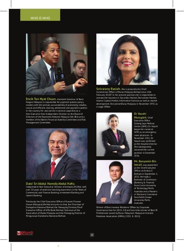 MiBrand Business Magazine Issue 4