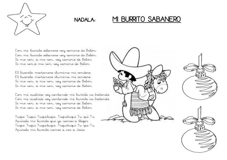 Mi burrito sabanero for Cancion jardin de rosas en ingles