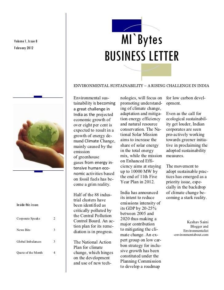 Volume 1, Issue 8February 2012                                              MI`Bytes                                      ...