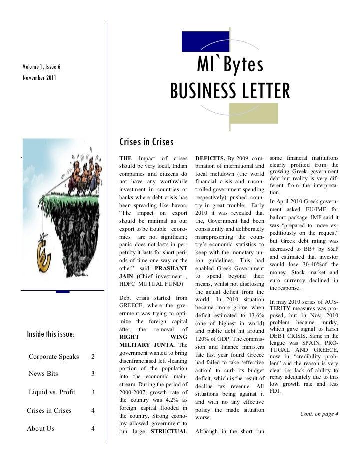 Volume 1, Issue 6November 2011                                                    MI`Bytes                                ...