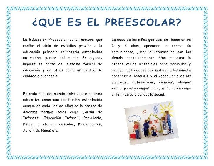 Calendario Para Ninos De Kinder.Mi Calendario De Preescolar Heidy Millan 2 2 Segunda Entrega