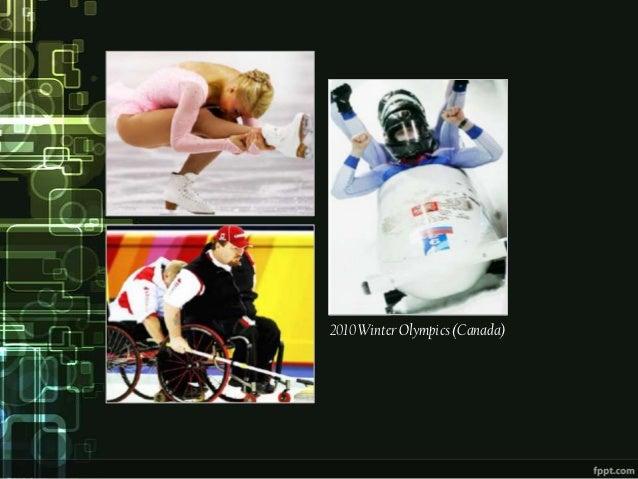 2010 Winter Olympics (Canada)