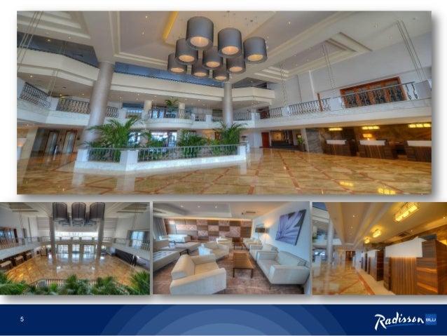 Radisson Blu Resort St. Julians Malta