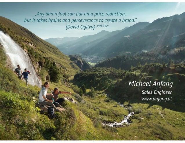 TpM2013: Michael Anfang : Der interaktive Kontakt zum Gast wird zur Überlebensstrategie im Tourismus werden