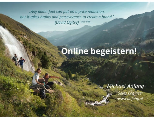 Michael anfang vee24 vortrag   online begeistern