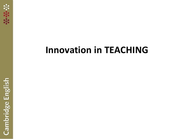 Innovation In Classroom Structure ~ Michael carrier schools cannot survive without innovation