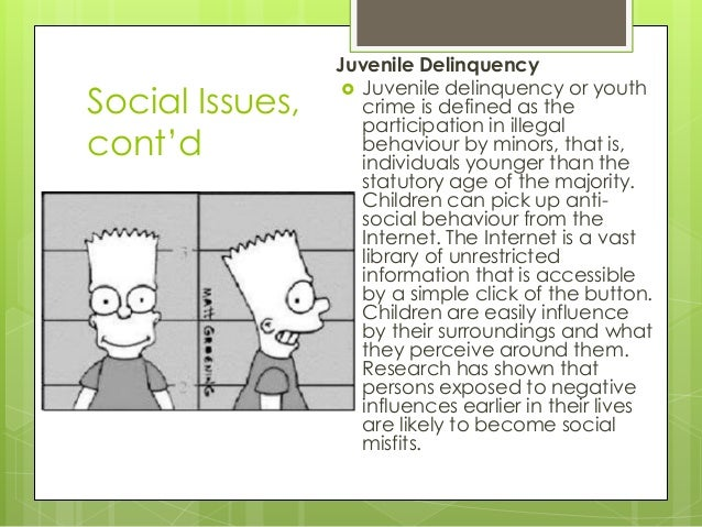 social consequences of the internet on How is social interaction on the internet similar and different from the more traditional forms causes and consequences of social interaction on the internet.