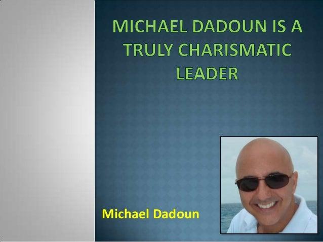 Michael Dadoun