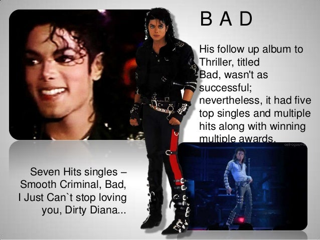 a life and career of micheal jackson