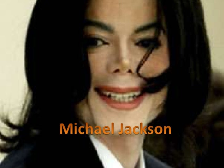 Michael Jackson<br />