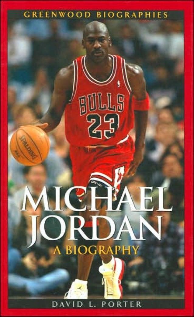 michael jordan espn biography