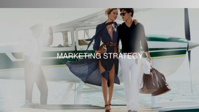 Competitive Strengths Source : Michael Kors Analyst Call Report