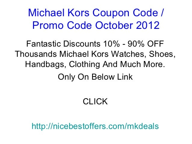 Belk coupon code for michael kors - Sushi deals san diego