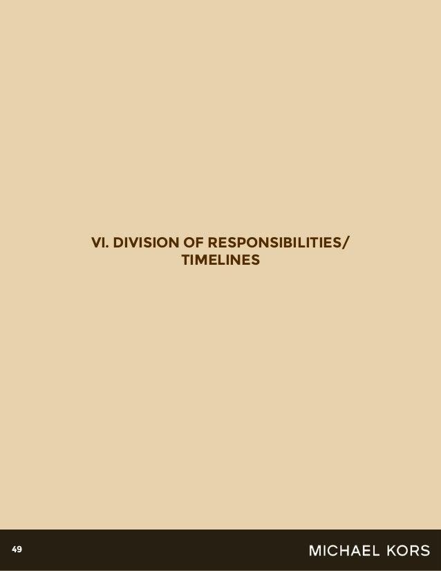 DIVISION OF RESPONSIBILITIES/TIMELINES 2014 Jan Feb Mar Apr May Jun Jul Aug Sep Oct Nov Dec Finalization of plan Research ...