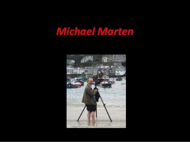 Michael Marten