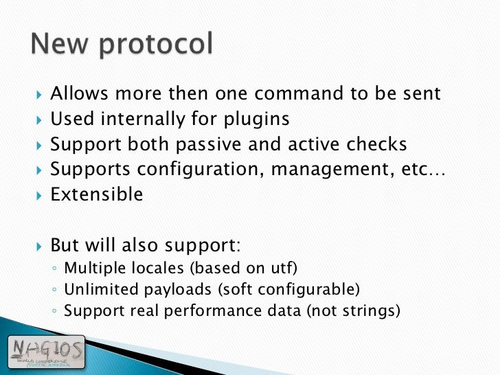 Nagios Conference 2011 - Michael Medin - NSClient++: Whats New