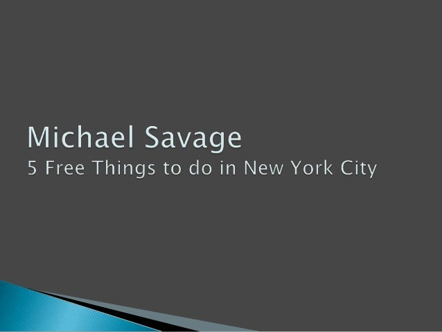  New York City has so much to do and so much to see, it can be overwhelming for even the returning visitor.  It is impor...